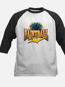 Paint Ball My Sport Tee