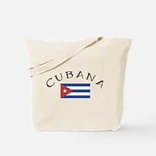 CUBANA Tote Bag