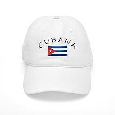 CUBANA Baseball Cap