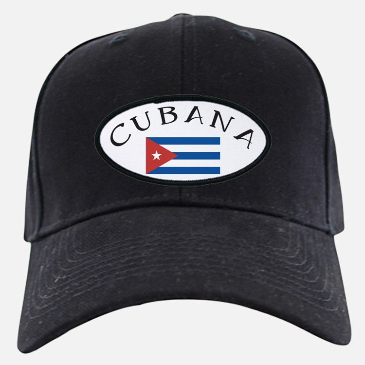 CUBANA Baseball Hat