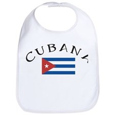 CUBANA Bib