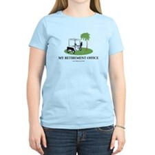 Golf Retirement T-Shirt