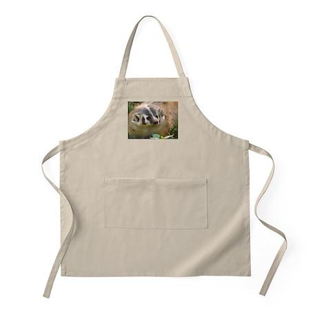 Badger Apron