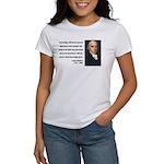 James Madison 12 Women's T-Shirt