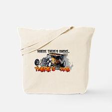 Smoke Em 1 Tote Bag