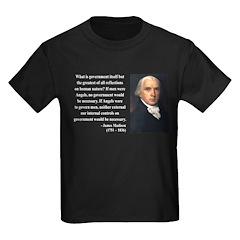 James Madison 13 T