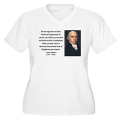James Madison 14 T-Shirt