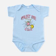 Angelic Ciara Infant Bodysuit