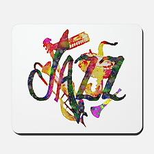 JAZZ -  Mousepad
