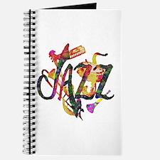 JAZZ - Journal
