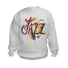 JAZZ -  Sweatshirt