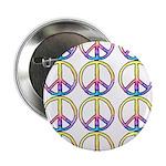 Peace x 12 2.25