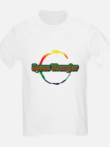 Widespread Wrangler Tour T-Shirt