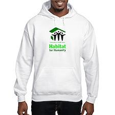 Official 05 UNT Habitat Hoodie