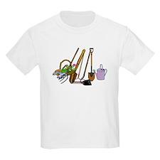 Garden Party Accessories2 T-Shirt