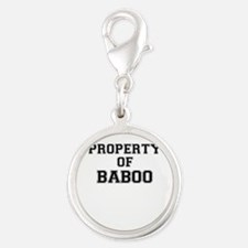 Property of BABOO Charms