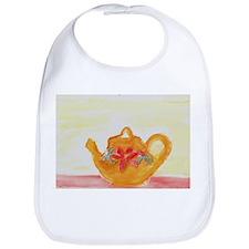 Unique Teatime Bib