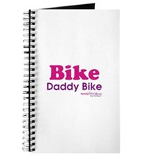 Bike Daddy Bike Journal