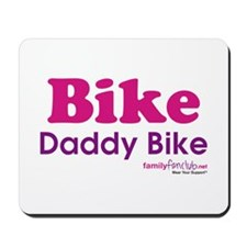 Bike Daddy Bike Mousepad