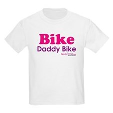 Bike Daddy Bike T-Shirt
