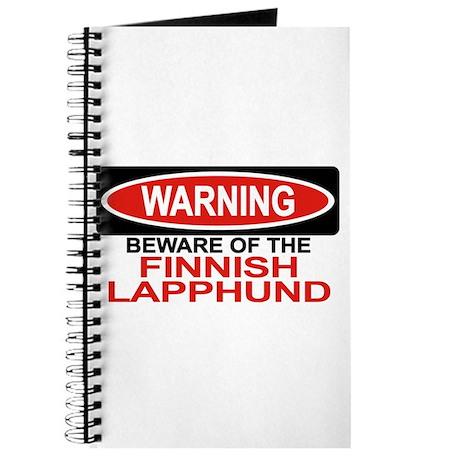 FINNISH LAPPHUND Journal