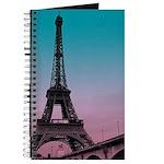 Eiffel TowerJournal