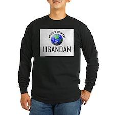 World's Greatest UGANDAN T