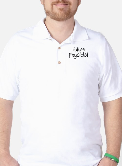 Future Physicist T-Shirt