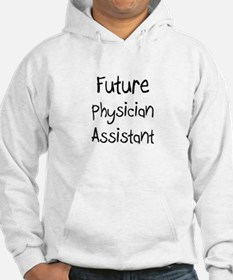 Future Physician Assistant Hoodie
