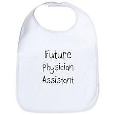 Future Physician Assistant Bib