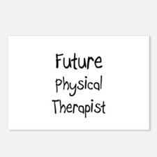 Future Physical Therapist Postcards (Package of 8)