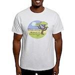 Ghandi Earth quote Light T-Shirt