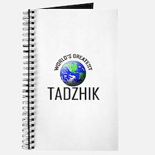 World's Greatest TADZHIK Journal