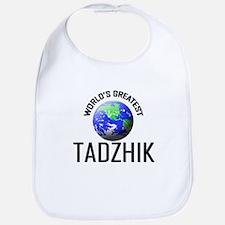 World's Greatest TADZHIK Bib