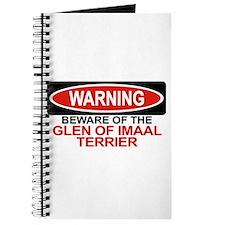 GLEN OF IMAAL TERRIER Journal