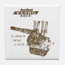 Yenko tribute 3 Tile Coaster