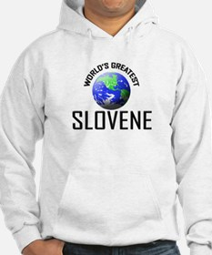 World's Greatest SLOVENE Hoodie