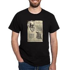 Biography writer T-Shirt