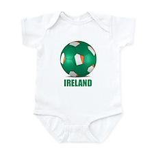 Cute Eire Infant Bodysuit