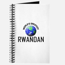 World's Greatest RWANDAN Journal