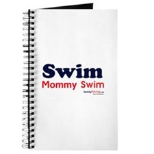 Swim Mommy Swim Journal