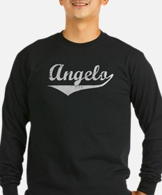 Angelo Vintage (Silver) T