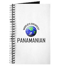 World's Greatest PANAMANIAN Journal