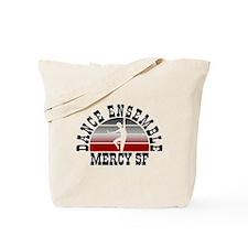 Mercy Dance Ensemble Tote Bag