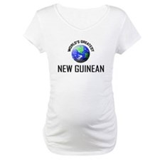 World's Greatest NEW GUINEAN Shirt