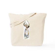 Jackalope Grocery Tote Bag