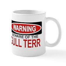 GULL TERR Small Mugs