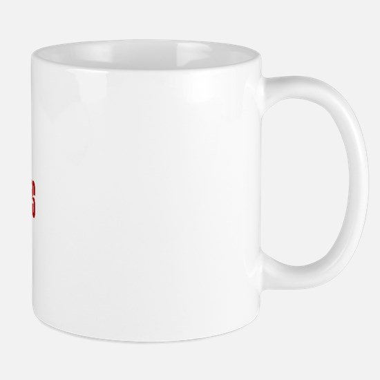 ONE Black Belt 2 Mug