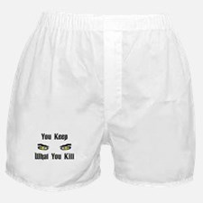 The Chronicles of Riddick Poster Boxer Shorts