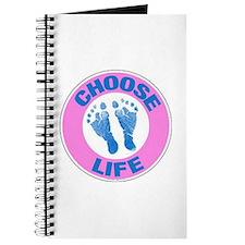 Choose life? Journal